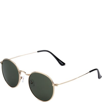 Hello Solbriller Hello Solbriller | Grøn